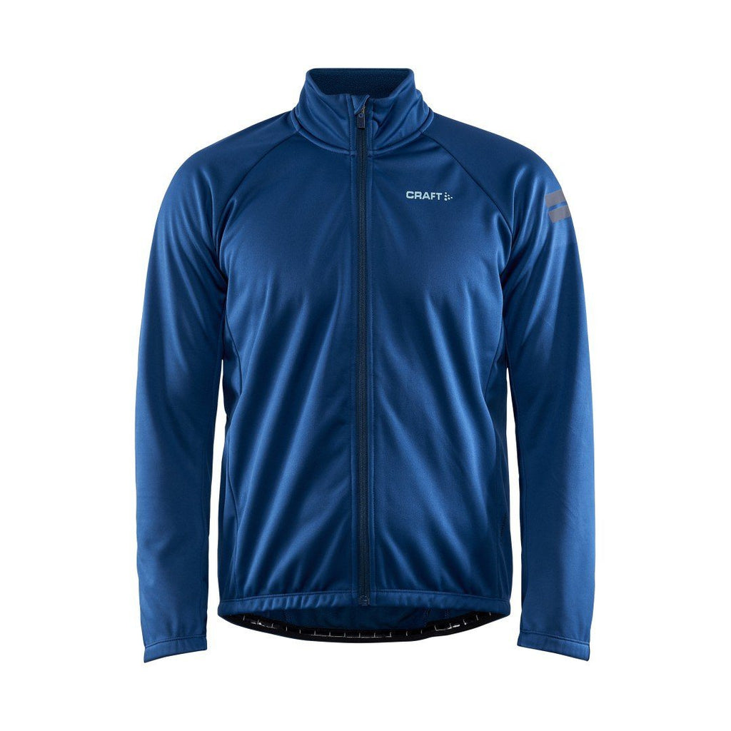 MEN'S CORE IDEAL CYCLING JACKET Craft Sportswear NA
