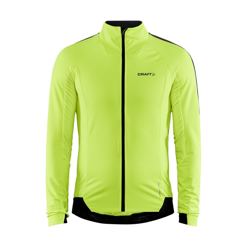 MEN'S ADV SOFTSHELL JACKET Fall Training Craft Sportswear NA