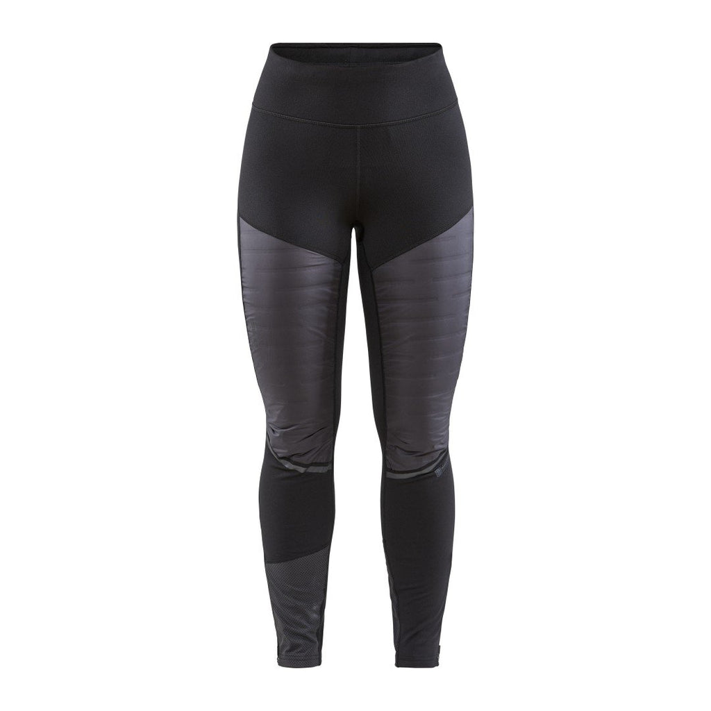 WOMEN'S LUMEN SUBZ INSULATED TIGHTS Craft Sportswear NA