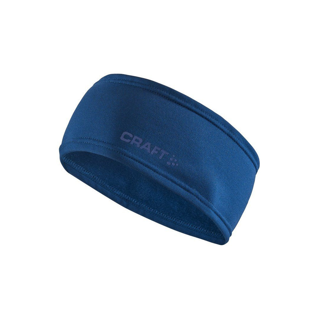 CORE ESSENCE THERMAL HEADBAND Craft Sportswear NA