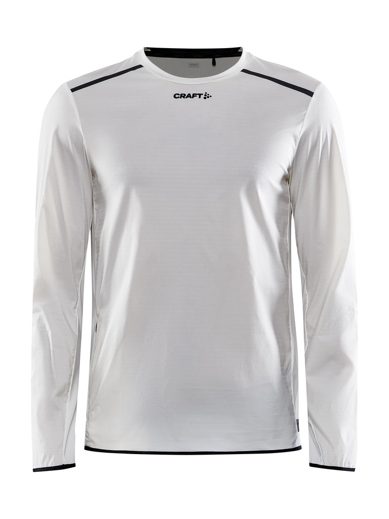 MEN'S PRO HYPERVENT LS RUNNING WIND TOP Craft Sportswear NA