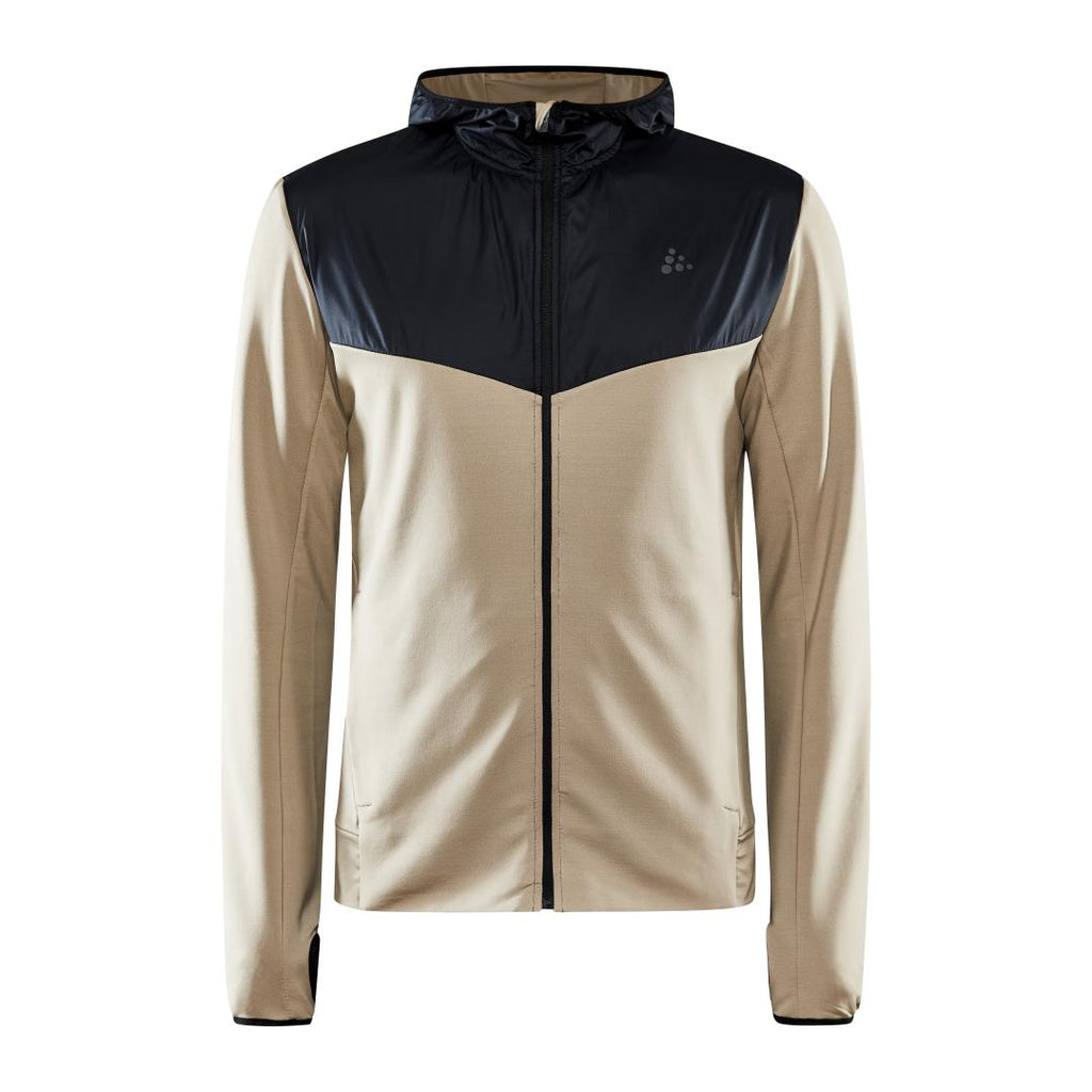 MEN'S ADV CHARGE JERSEY HOOD JACKET Craft Sportswear NA