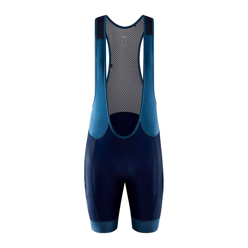 Men's ADV Hmc Endur Cycling Bib Shorts Craft Sportswear NA