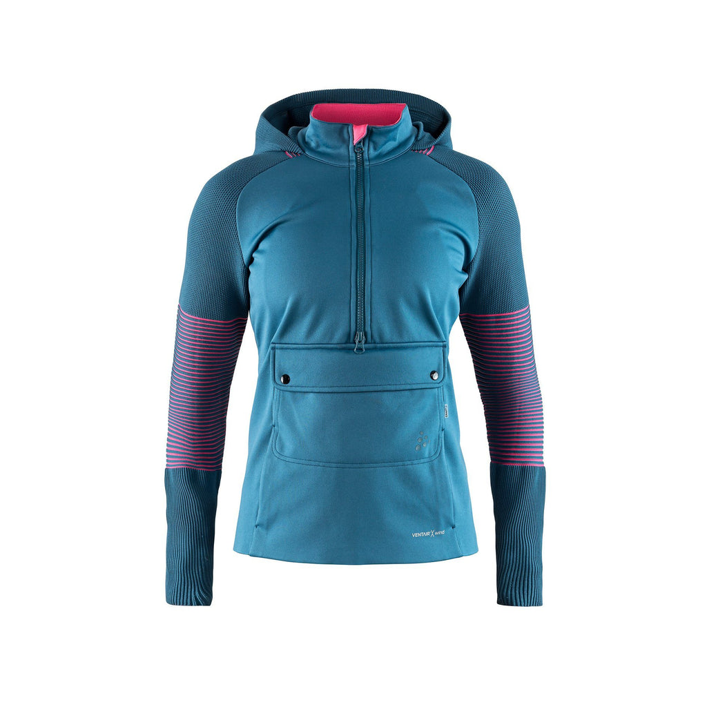 Women's Spirit Fuseknit Cross-Country Ski Anorak