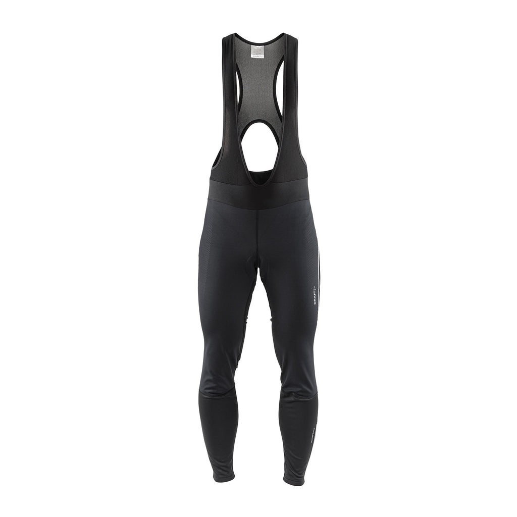 Men's Ideal Pro Wind Cycling Bib Tights