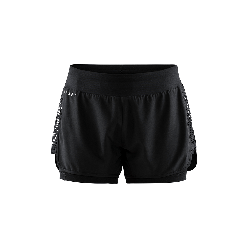 Women's Charge 2-in-1 Running Shorts