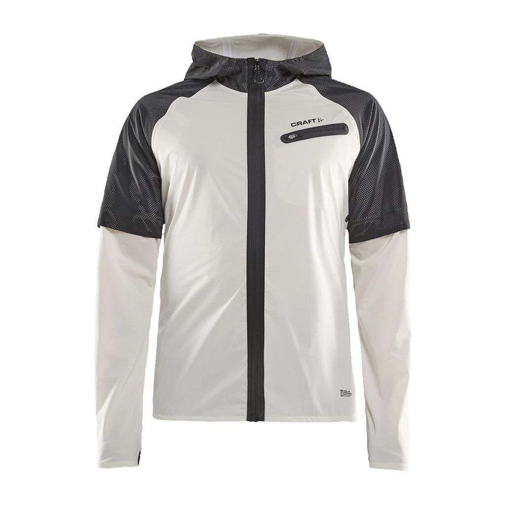 MEN'S LUMEN HYDRO JACKET Craft Sportswear NA