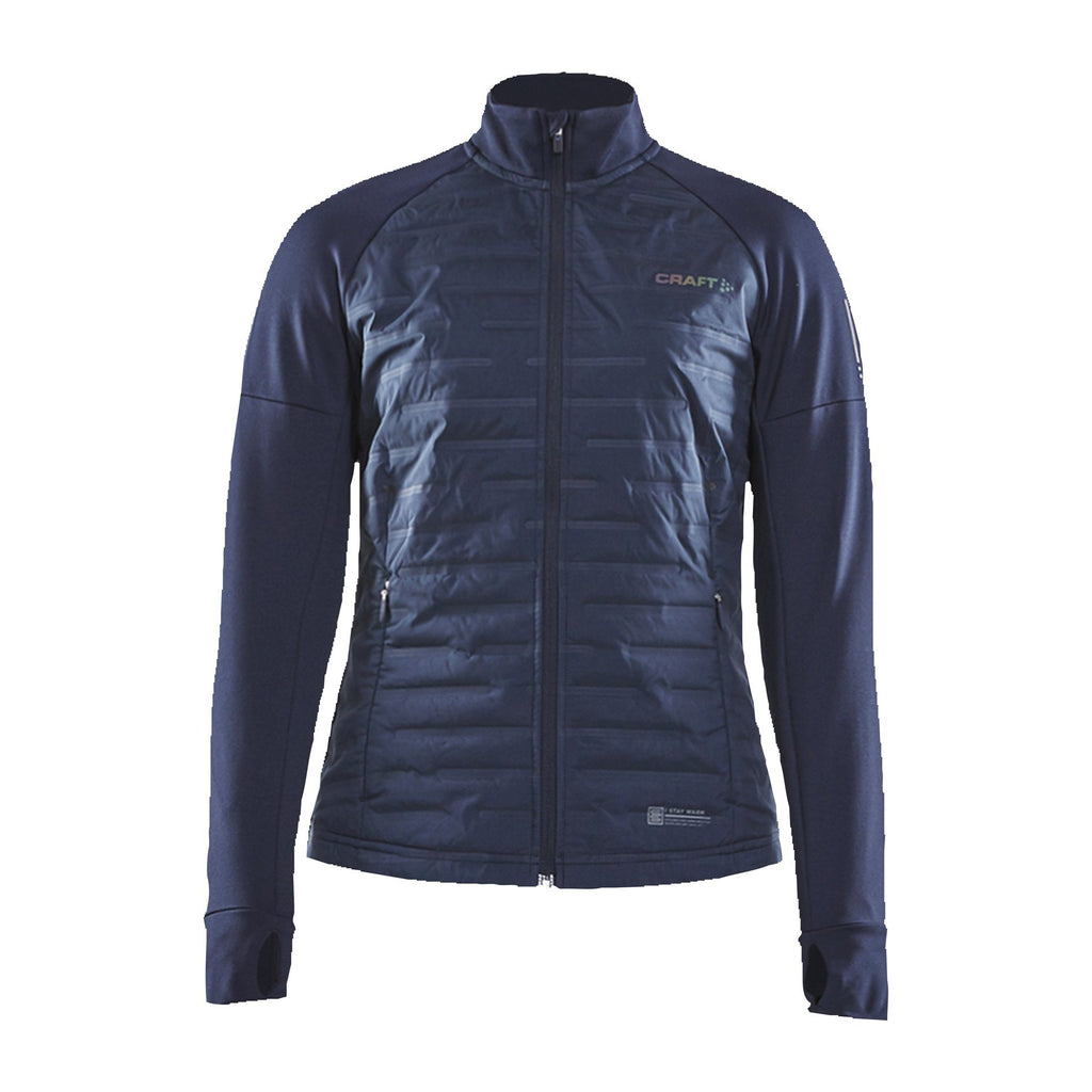 WOMEN'S SUBZ RUNNING JACKET