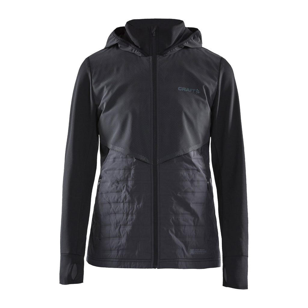 Women's Lumen Subzero Running Jacket
