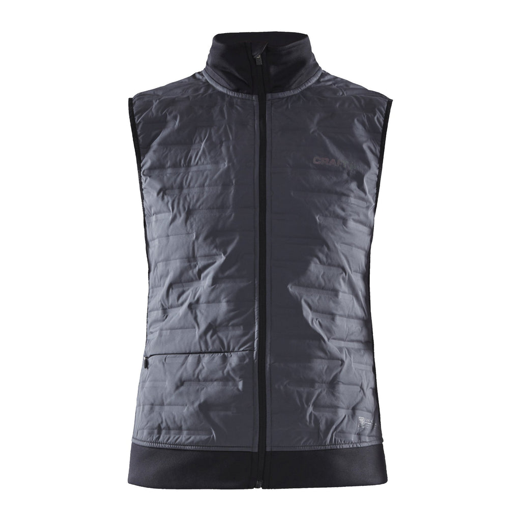 WOMEN'S SUBZ BODY WARMER VEST Winter Epics Craft Sportswear NA