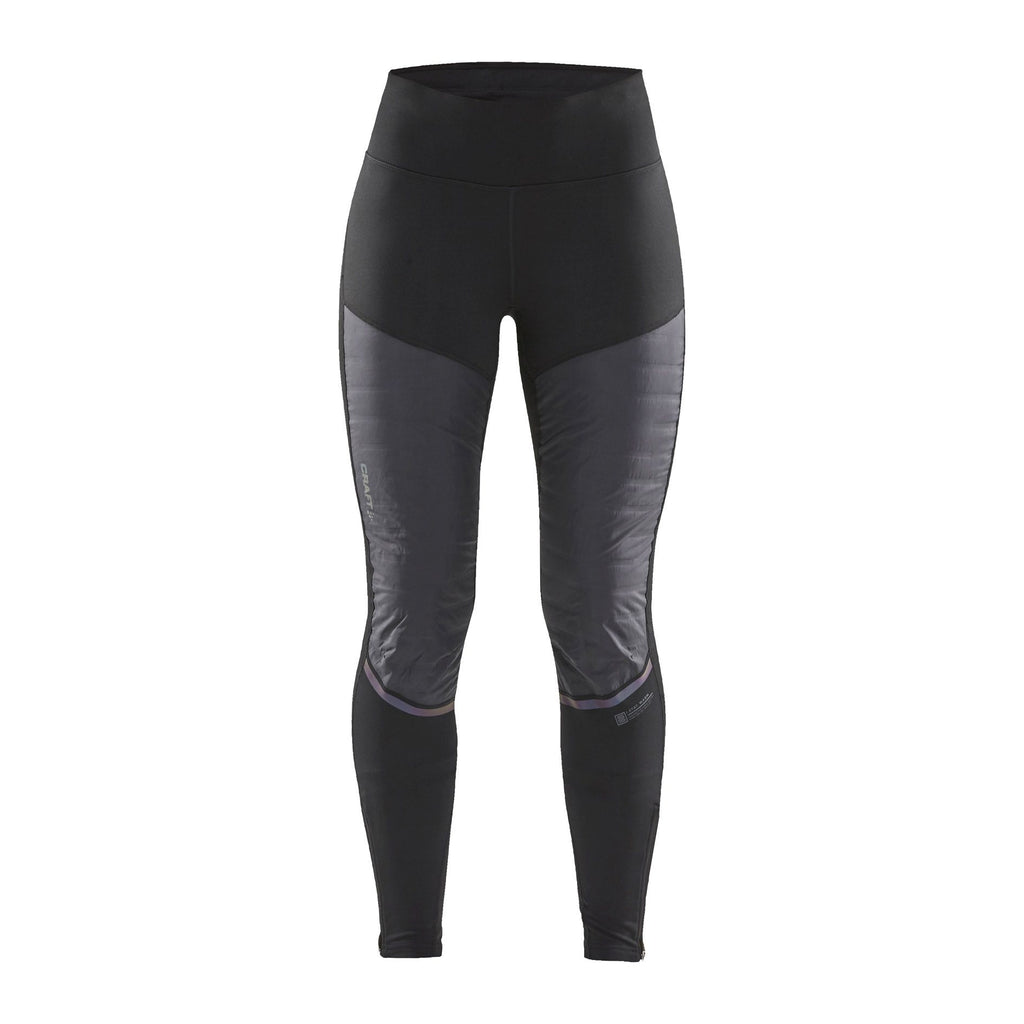 Women's Subz Insulated Running Tights