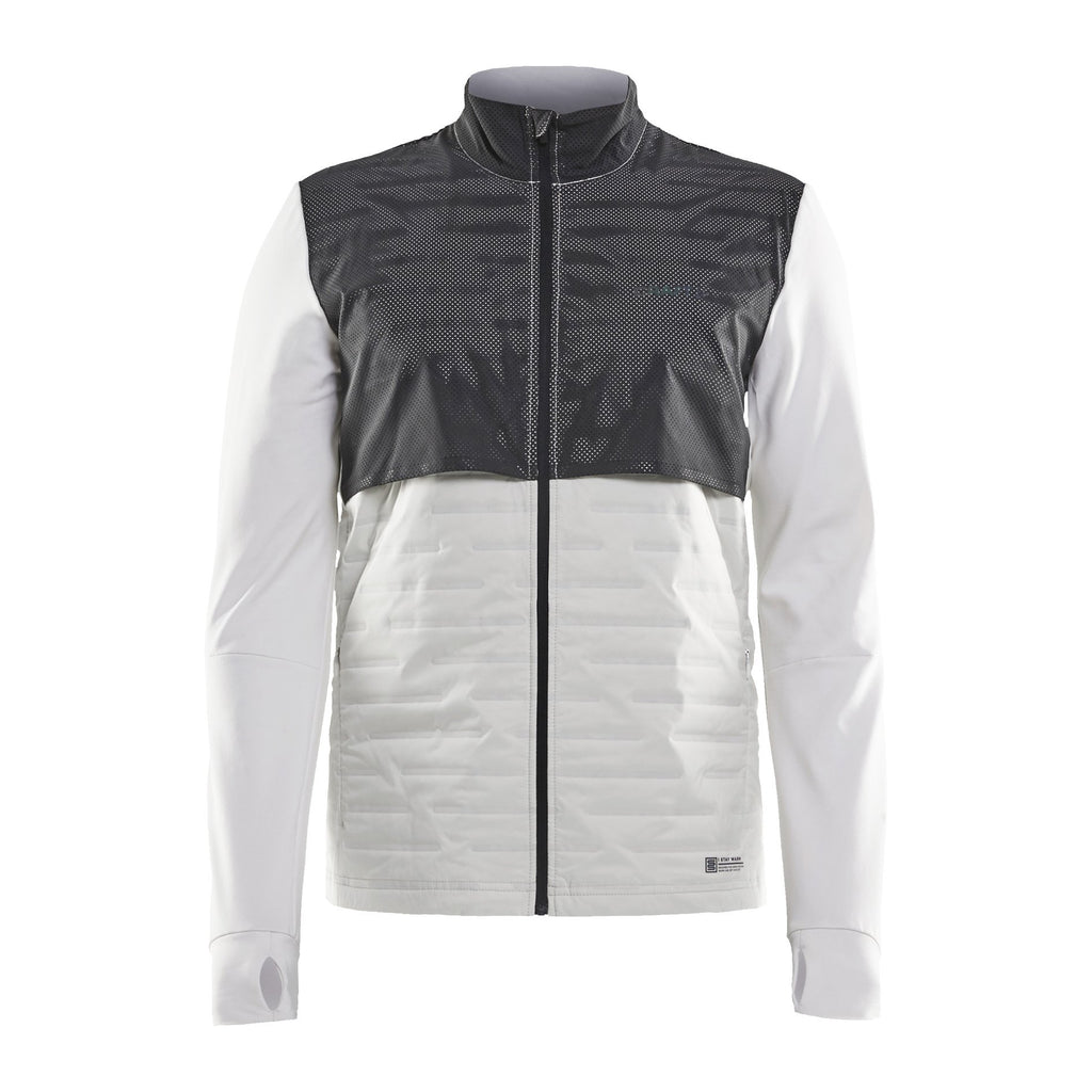 MEN'S LUMEN SUBZ RUNNING JACKET Craft Sportswear NA