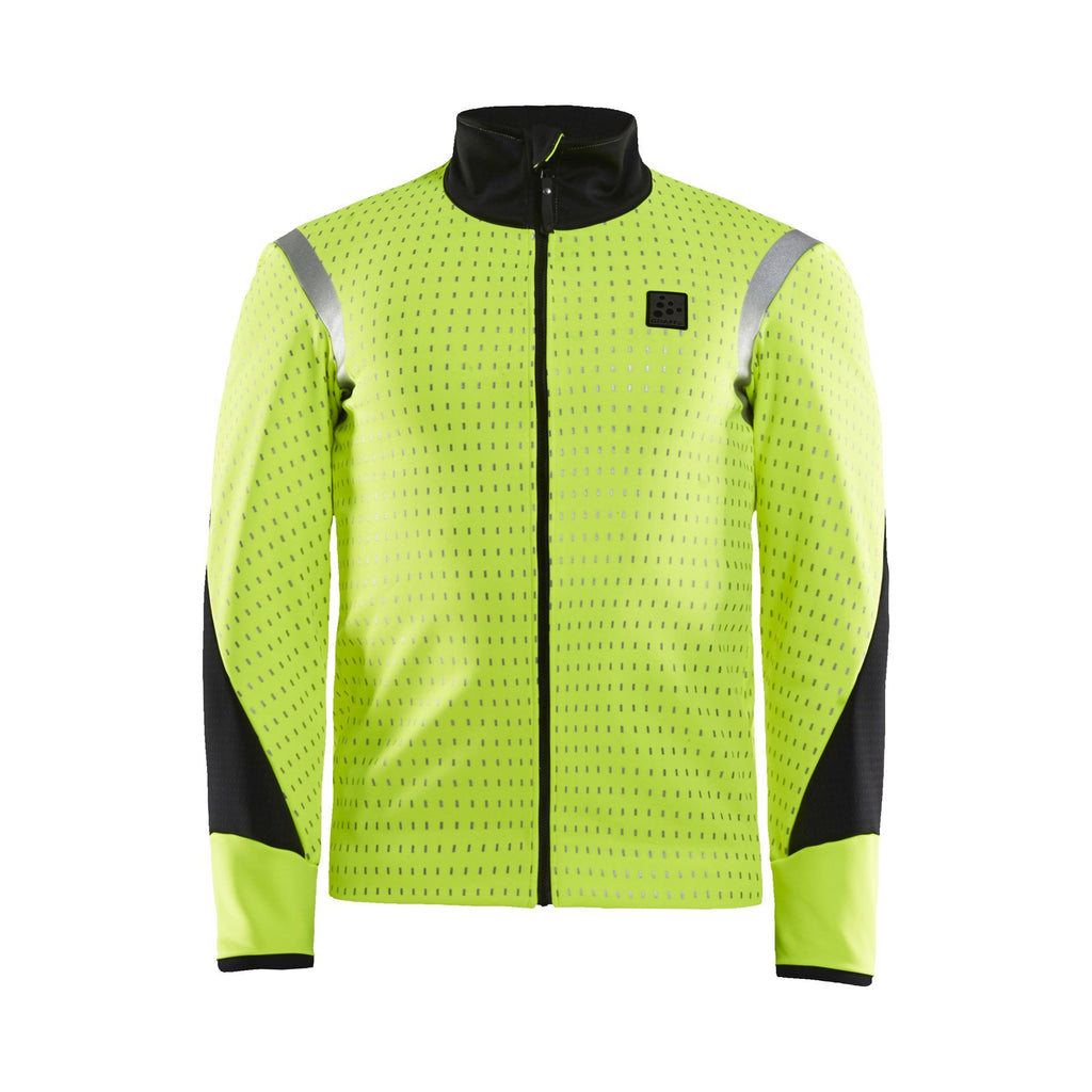 Men's Hale Subzero Insulated Cycling Jacket