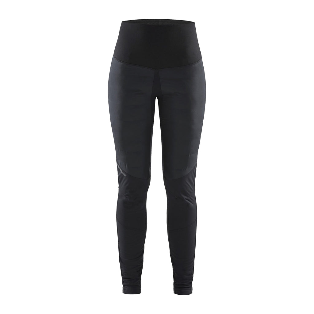 Women's Pursuit Thermal Cross Country Ski Tights Craft Sportswear NA