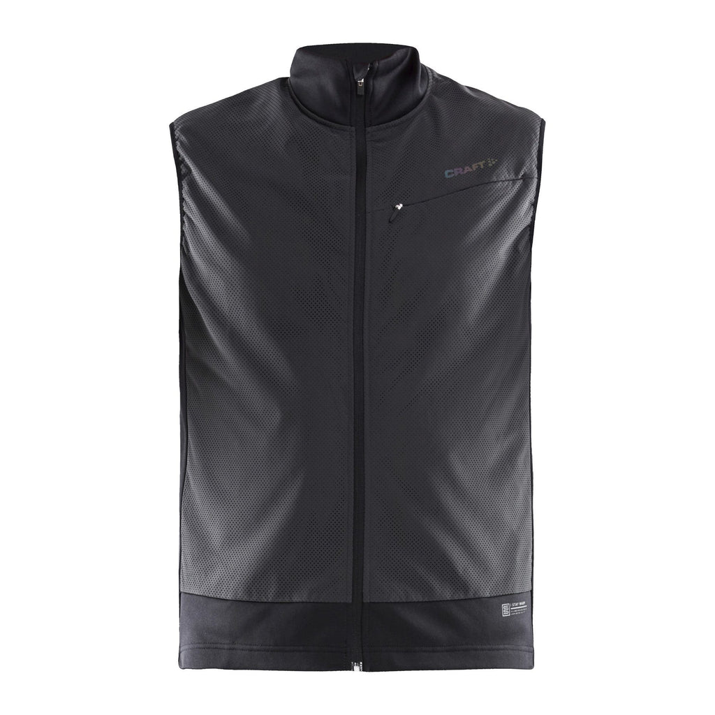 Men's Lumen Subz Insulated Running Vest