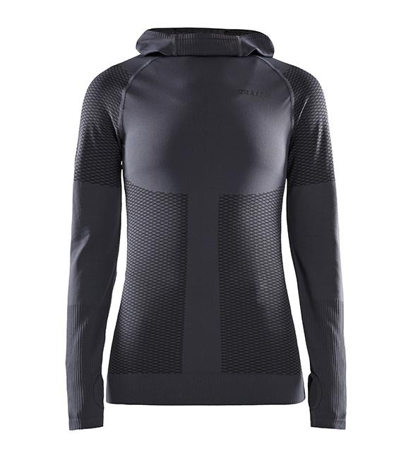 Women's Charge Fuseknit Hoody Midlayer