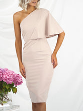 Blushing dream dress