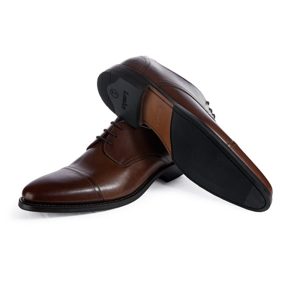 Pantofi Abberline Brown