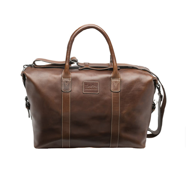Balmoral Maro Weekend Bag