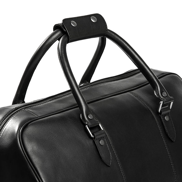 Black Burghley Bag