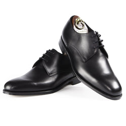 Downing Black Shoes