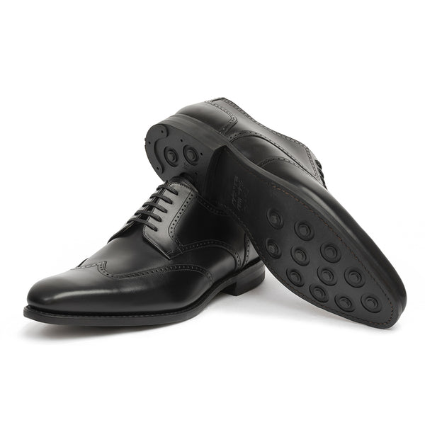 Eden Black shoes