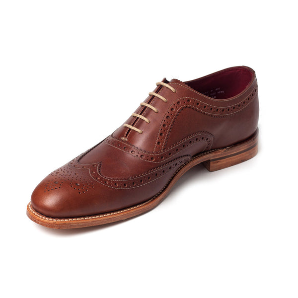 Fearnley Brown shoes
