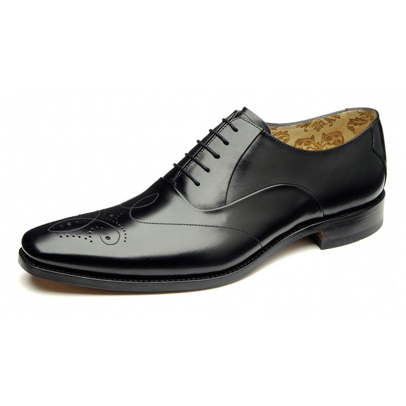 Gunny Black shoes