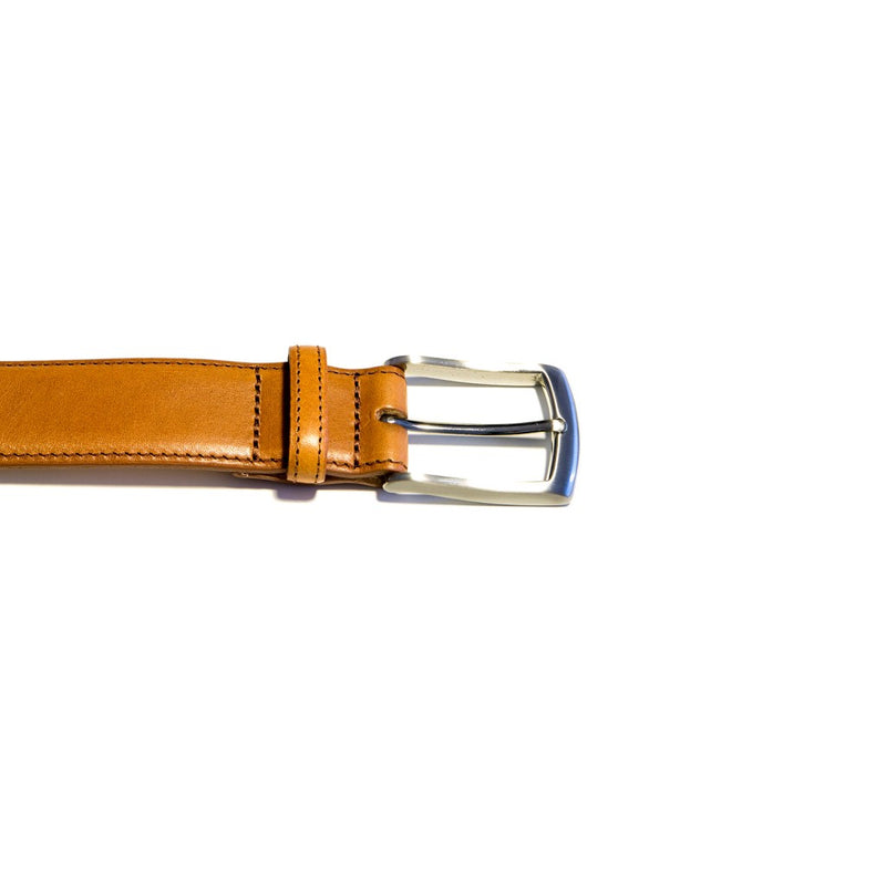 Henry's copper leather strap