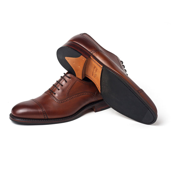 Ledbury Brown shoes