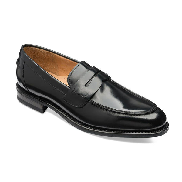 Shoes Loafer 356 Black