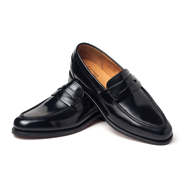 Shoes Loafer 256 Black