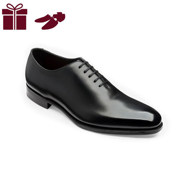 Parliament Shoes Onyx Black