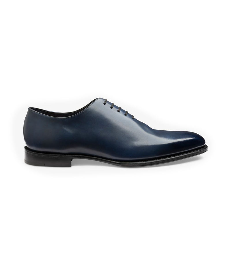 Pantofi Parliament Antique Blue