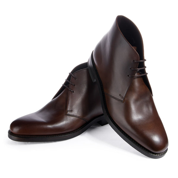 Dark Brown Pimlico Boots