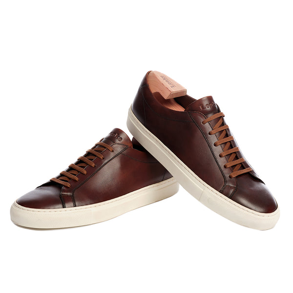 Sneaker Sprint Dark Brown