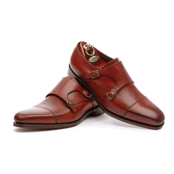 Wensum Conker shoes