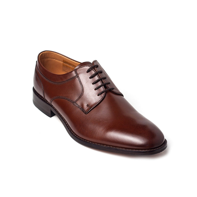 Wycombe Dark Brown shoes