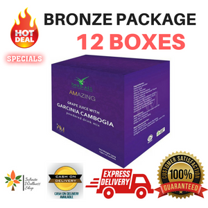 BRONZE PACKAGE ( WEIGHT LOSS PROGRAM)