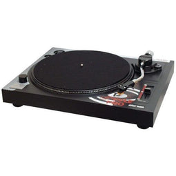 Turntables & Record Players