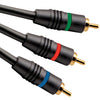 Axis Component Cables (12ft) (pack of 1 Ea)