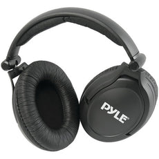 Pyle Pro Hi-fi Noise-canceling Headphones (pack of 1 Ea)