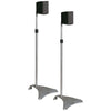 Atlantic Speaker Stand, 2 Pk (pack of 1 Ea)