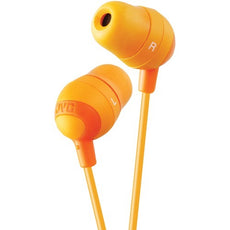 Jvc Marshmallow Earbuds (orange) (pack of 1 Ea)