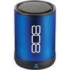 808 Canz Bluetooth Portable Speaker (blue) (pack of 1 Ea)