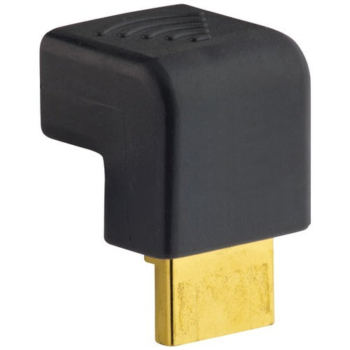 Audio Solutions Hdmi Right-angle Adapter (down) (pack of 1 Ea)