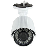 Spyclops 2.4-megapixel Uni-mount Varifocal Ip Bullet Camera (pack of 1 Ea)