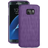 Body Glove Samsung Galaxy S 7 Satin Case (grape) (pack of 1 Ea)