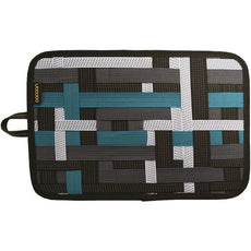 "Cocoon 12"" Grid-it! With Accessory Organizer Pocket (green) (pack of 1 Ea)"