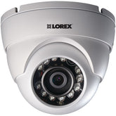 Lorex By Flir 4.0-megapixel Poe Dome Camera (pack of 1 Ea)